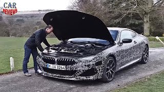 BMW 8 Series is a
