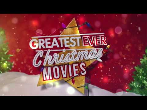 Channel 5 HD UK - Christmas Continuity 19-12-2017 [King Of TV Sat]