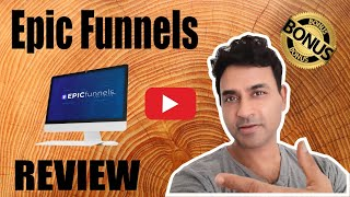 Epic Funnels REVIEW💰 DFY Viral Funnels in 3 clicks 💰 🛒 DON'T BUY till you have seen my Bonuses 🛒
