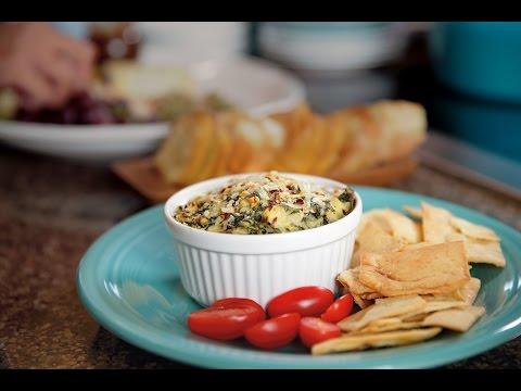 quick-spinach-&-artichoke-dip-recipe-from-frigidaire-and-elisha-joyce