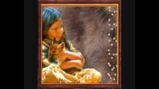 Apu el Indiecito - Apu the little Indian     por Cristina Buscaglia Lenz
