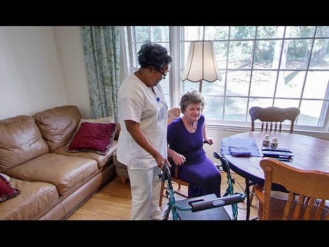 Caring Healthcare, Inc. | Columbia, SC | In Home Care
