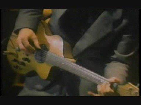 Fleetwood Mac - Go your own way Live 1979