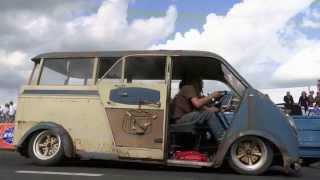 2013 EBI 5 - Worst In Show - Bobby Willcox 53 DKW