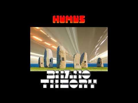 HUMUS - Bhang Theory (Full Album 2021)