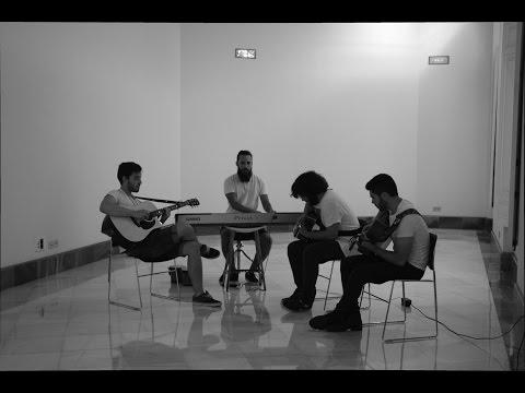Ayoho - Blank Walls (Original Version - Bonus Track)