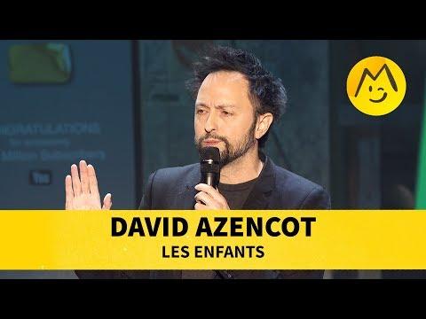 David Azencot -  Les enfants