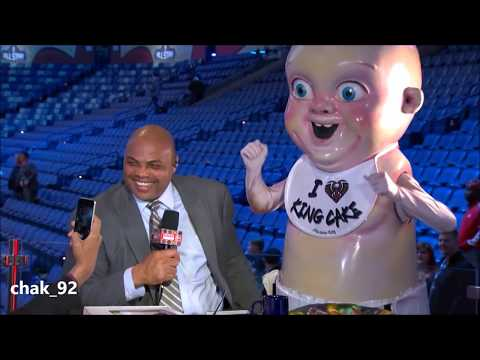 Best of Charles Barkley 2017