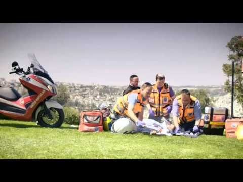 This Giving Tuesday Help United Hatzalah Save the Pulse
