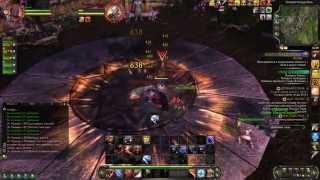 Обзор онлайн MMORPG игры Rift
