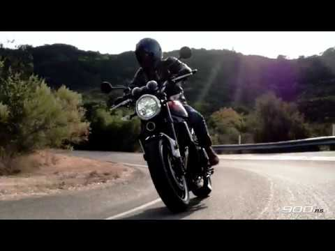 2018 Kawasaki Z900RS | Press Ride Review