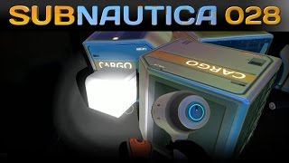 Subnautica [028] [Cyclops Preassure Compensator] [Let's Play Gameplay Deutsch German] thumbnail
