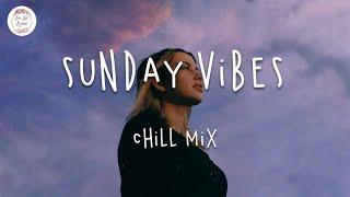 Sunday vibes 🍓 Best chill mix music playlist - Ali Gatie, Lauv...