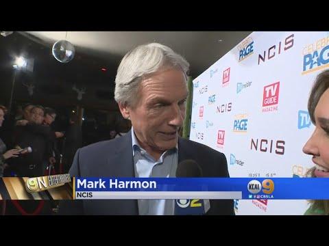 'NCIS' Star Mark Harmon Lands TV Guide Cover