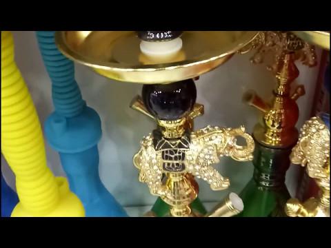 Antique And Rare hookah shop in dubai || must watch || sheesha