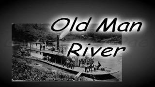 Gordon MacRae - Old Man River
