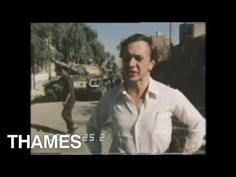 Iran Iraq War | Iran | Conflict |  TV Eye | 1980