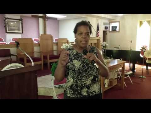 Evangelist Annie Cooper (Mother Cooper) - Daughter of Zion