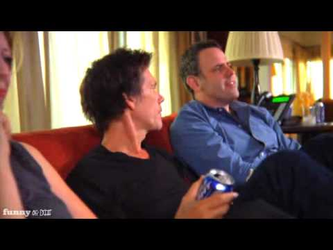 Kevin Bacon Movie Club