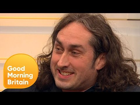 Ross Noble and Lesley Joseph Share Hilarious Stories About Mel Brooks | Good Morning Britain