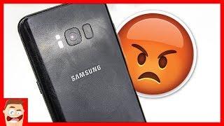 У тебя Galaxy S8? Закажи ЭТО, чтобы НЕ ЖАЛЕТЬ!