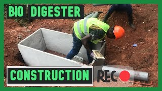 How To Construct a Biofil Toilet Bio Digester (7 Simple Steps)