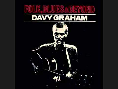 Rock me baby -  Davy Graham Folk blues and beyond Mp3