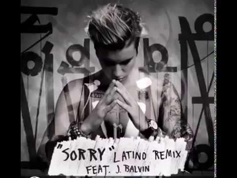 Lo siento mi amor - Justin Bieber (audio)
