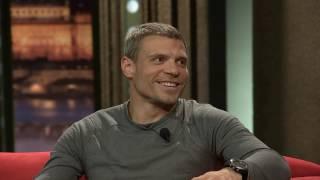 2. Tomáš Šebek - Show Jana Krause 5. 4. 2017