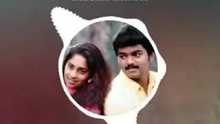 Kadhalukku Mariyadhai   Mesmerizing BGM   Cute Dubsmash & Ringtone