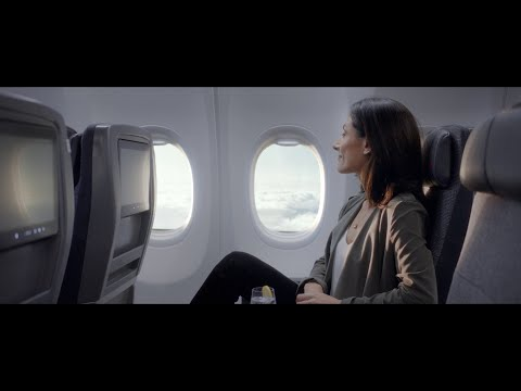 Air Canada: We're in the Business of You