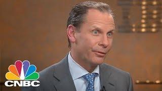 IBM's Martin Schroeter: Bringing IBM Together   Mad Money   CNBC