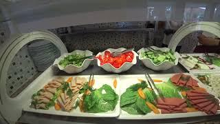 Отдых в Турции Мармарис Завтрак в отеле Halici 3 Отзыв о питании в Турции Шведский стол