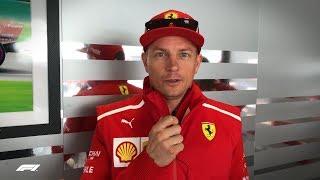 F1 Says Goodbye To Fernando Alonso