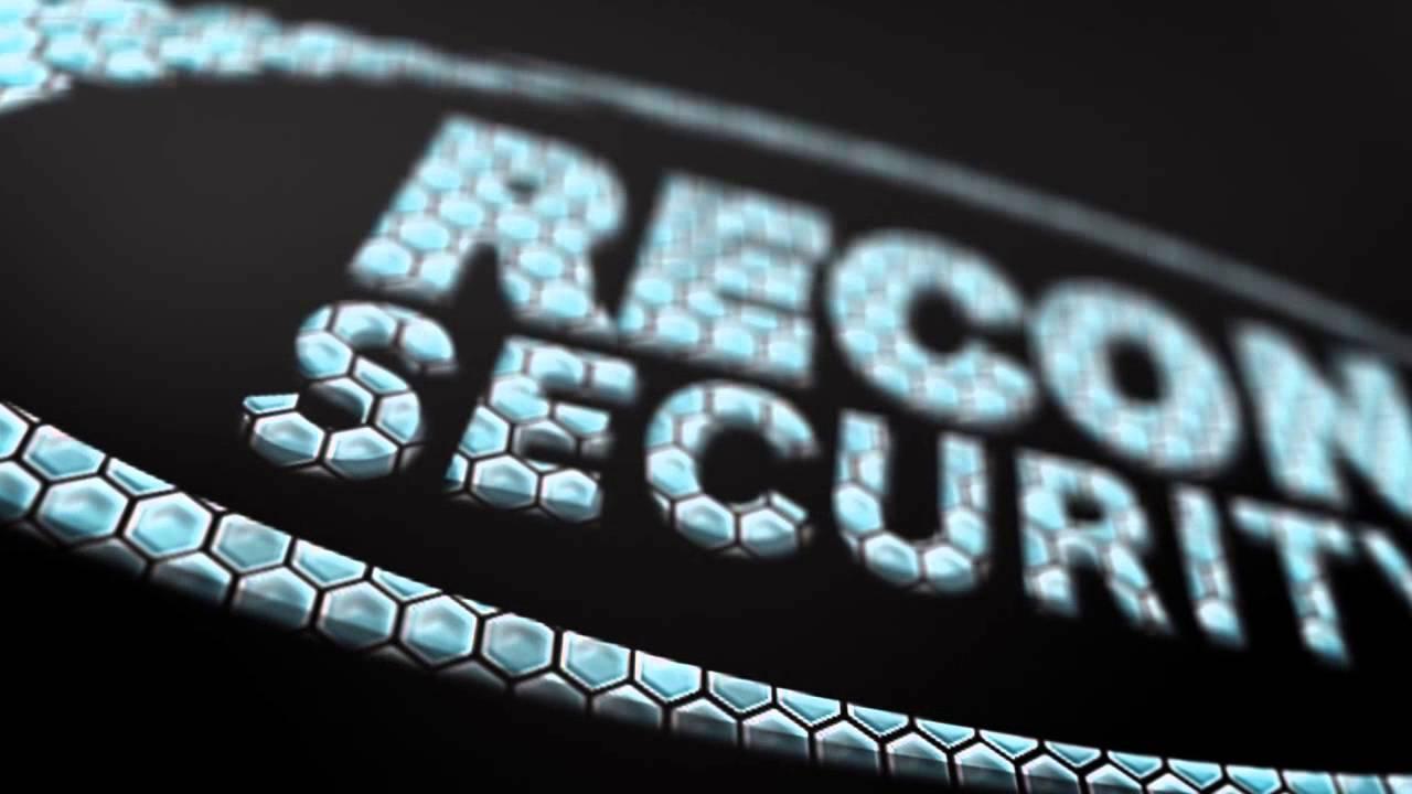 Recon security wellington