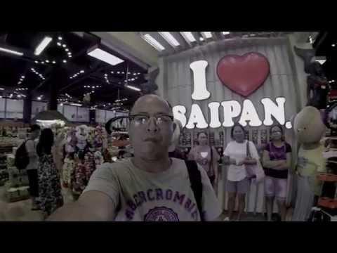 Travel Saipan (ㅌㅏ라블 사ㅇㅣ판)
