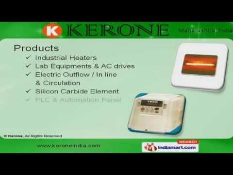 Industrial Heaters By Kerone, Mumbai