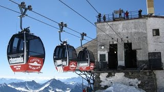 45 People Left Hanging Overnight In Cable Cars Stuck Over French Alps