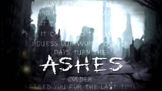 Ashes - Sights Unseen
