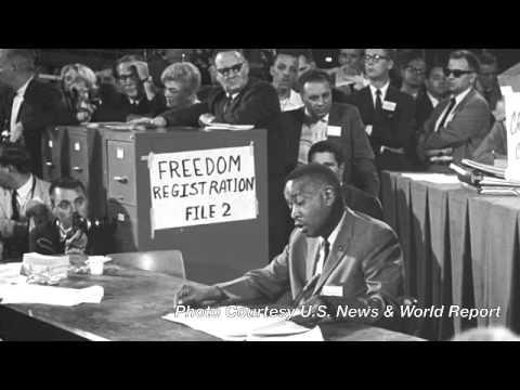 Celebrating Black History Month - Aaron Henry