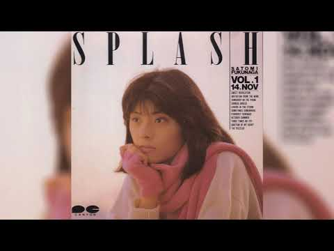 Satomi Fukunaga (福永恵規) - Splash (Full Album, Japan)