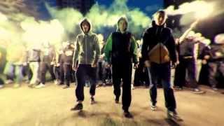 КтоТАМ Город ХА (Official Video) полный клип