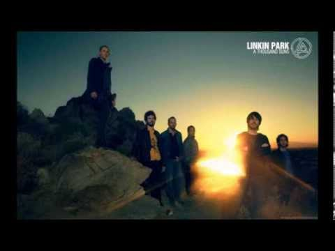 Linkin Park - I'll Be Gone (Vice Remix Feat. Pusha T) [Recharged 2013] [HQ 1080p]