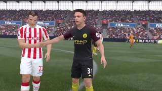 Video fifa 17 the journey gameplay walkthrough part 4 1080p hd 60fps pc ultra full game no commentary download MP3, 3GP, MP4, WEBM, AVI, FLV Desember 2017