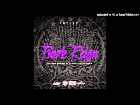 Future - Wicked (Chopped & Screwed By Rude)