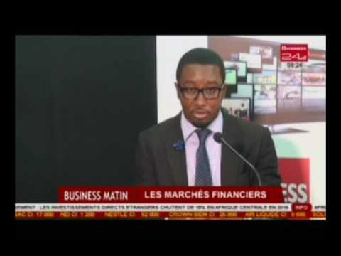 Business 24   Business Matin   Le point des marchés financiers