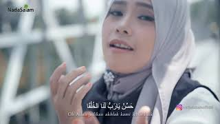 Wafiq Azizah - Adfaita I Official Music Video