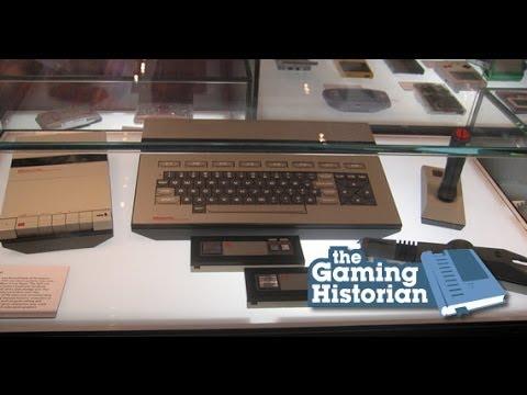 Nintendo's Advanced Video System - Gaming Historian