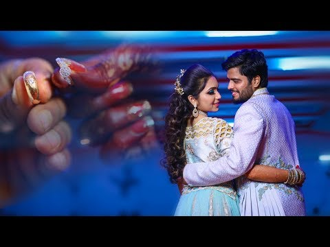 Anil Weds Darshana | Spot Editing | Same Day Editing | By PVR ARTS
