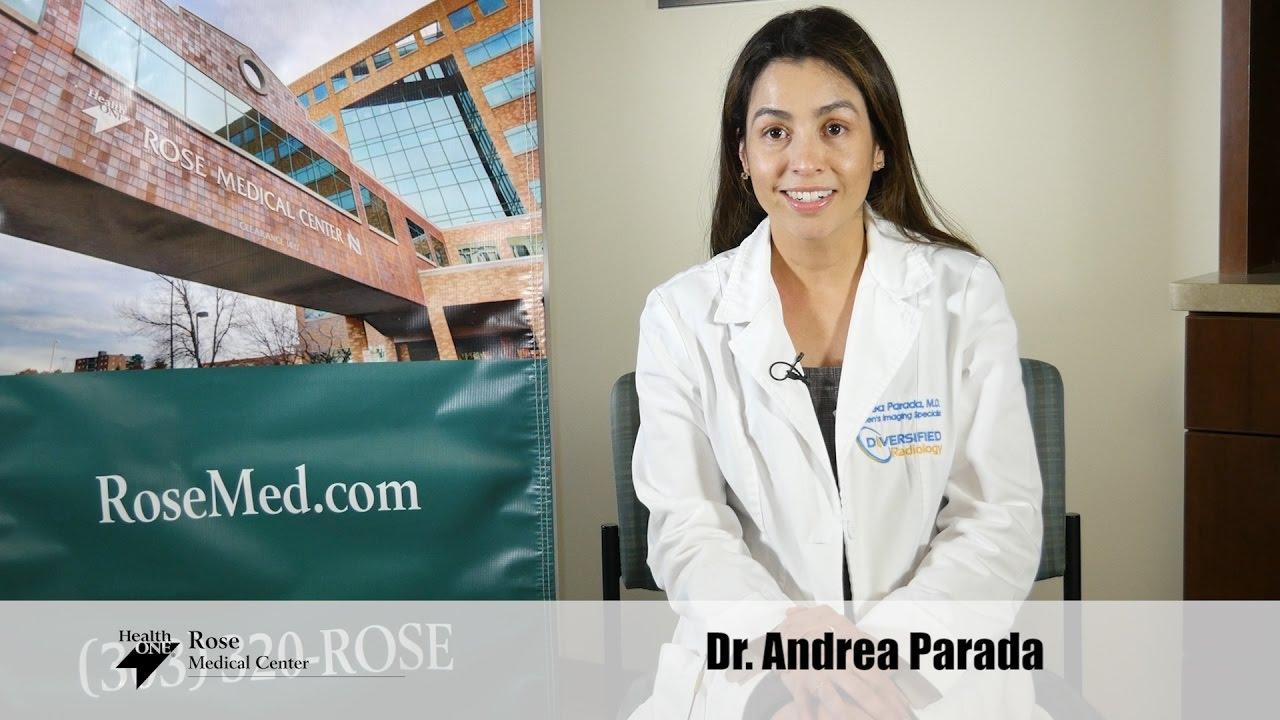 breast center medical Rose
